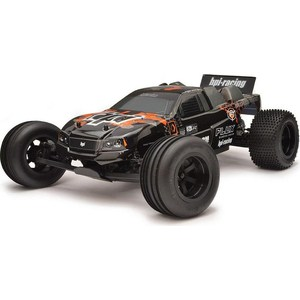 Радиоуправляемый внедорожник HPI Racing E-Firestorm 10T Flux 2WD RTR масштаб 1:10 2.4G 047 1 10 1 10 pvc painted body shell for 1 10 rc hobby racing car 2pcs lot free shipping