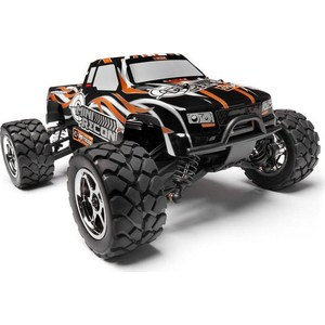 Радиоуправляемый монстр HPI Racing Mini Recon 4WD RTR масштаб 1:18 2.4G 110v 200v 220v 380v vertical micro gear motor 40w 5ik40gn constant speed high torque 5gn 7rpm 450rpm