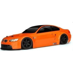 Модель шоссейного автомобиля HPI Racing Sprint 2 Flux BMW M3 GTS Orange 4WD RTR масштаб 1:10 2.4G hpi sprint 2 mustang vaughn gittin 4wd 2 4ghz