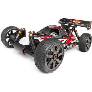 Радиоуправляемый багги HPI Racing Trophy 3.5 Buggy 4WD RTR масштаб 1:8 2.4G hsp racing rc car spare parts accessories 1 5 scale ep off road buggy car bodyshell no 07792 for model 94077