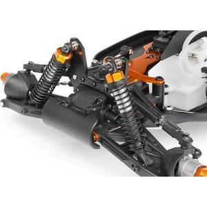 Радиоуправляемый багги HPI Racing Trophy 3.5 Buggy 4WD RTR масштаб 1:8 2.4G от ТЕХПОРТ