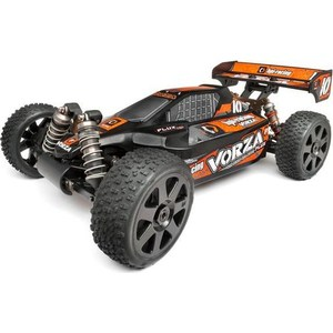 Радиоуправляемый багги HPI Racing Vorza Flux HP 4WD RTR масштаб 1:8 2.4G 2017 hot 1pcs 63sn 37pb flux 1 8