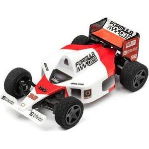 Модель шоссейного автомобиля HPI Racing Формула Q32 (красный) 2WD RTR масштаб 1:32 2.4G модель шоссейного автомобиля hpi racing sprint 2 sport flux 2010 chevrolet camaro 4wd rtr масштаб 1 10 2 4g