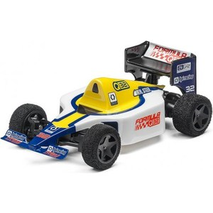 Модель шоссейного автомобиля HPI Racing Формула Q32 (синий) 2WD RTR масштаб 1:32 2.4G 560pcs 2 54mm dupont connector jumper wire cable pin header pin housing and male female pin head terminal adapter plug set