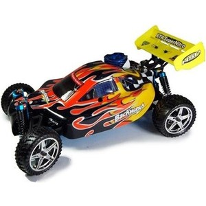 Радиоуправляемый багги HSP Backwash Super Power 4WD RTR масштаб 1:10 2.4G free shipping rc car hsp 1 10 06021 colorful multicolor wing rc hsp 1 10th off road car truck 94107 94107pro 94124 94124pro