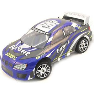 Модель шоссейного автомобиля HSP Blue Rocket Top 4WD RTR масштаб 1:8 2.4G hsp flying fish rc drift car 1 10 scale on road 4wd brushless top version high speed 94103top 12372