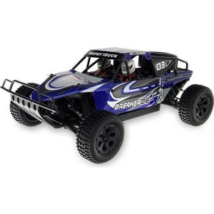 Радиоуправляемый внедорожник HSP Breaker DB 4WD RTR масштаб 1:10 2.4G - 94201 free shipping rc car hsp 1 10 06021 colorful multicolor wing rc hsp 1 10th off road car truck 94107 94107pro 94124 94124pro