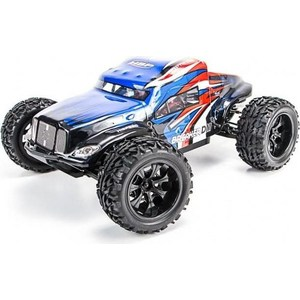 Радиоуправляемый внедорожник HSP Breaker DM 4WD RTR масштаб 1:10 2.4G free shipping rc car hsp 1 10 06021 colorful multicolor wing rc hsp 1 10th off road car truck 94107 94107pro 94124 94124pro