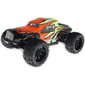 Радиоуправляемый трагги HSP Breaker DM Pro 4WD RTR масштаб 1:10 2.4G free shipping rc car hsp 1 10 06021 colorful multicolor wing rc hsp 1 10th off road car truck 94107 94107pro 94124 94124pro