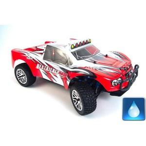 Радиоуправляемый шорт-корс трак HSP Destrier EP TOP 4WD RTR масштаб 1:10 2.4G