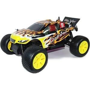 Радиоуправляемый трагги HSP Gladiator-L 4WD RTR масштаб 1:10 2.4G радиоуправляемый шорт корс трак himoto hammer 4wd rtr масштаб 1 10 2 4g hml