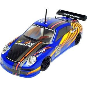 все цены на Радиоуправляемая машина для дрифта HSP Magician 4WD RTR масштаб 1:18 2.4G