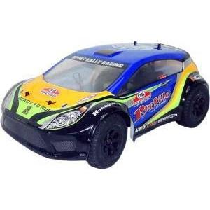 Модель раллийного автомобиля HSP Reptile 4WD RTR масштаб 1:18 2.4G hsp 02060 18 engine 2 74cc pull starter for 1 10 nitro car buggy eg630