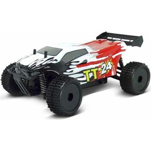 Радиоуправляемый трагги HSP TT24 4WD RTR масштаб 1:24 2.4G hsp 1 10 off road buggy body 2pcs 31 17 6cm 10706 10707 106ma2 rc car electric rc car bodyshell for 94107 94107pro