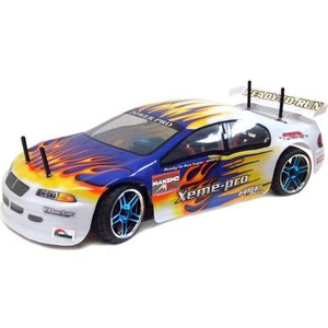 Модель раллийного автомобиля HSP Xeme Power Pro 4WD RTR масштаб 1:10 2.4G free shipping rc car hsp 1 10 06021 colorful multicolor wing rc hsp 1 10th off road car truck 94107 94107pro 94124 94124pro