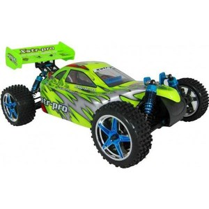 Радиоуправляемый багги HSP X-STR PRO 4WD RTR масштаб 1:10 2.4G free shipping rc car hsp 1 10 06021 colorful multicolor wing rc hsp 1 10th off road car truck 94107 94107pro 94124 94124pro