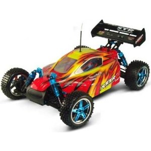 Радиоуправляемый багги HSP X-STR TOP 4WD RTR масштаб 1:10 2.4G free shipping rc car hsp 1 10 06021 colorful multicolor wing rc hsp 1 10th off road car truck 94107 94107pro 94124 94124pro