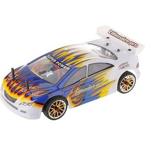Модель раллийного автомобиля HSP Zillionaire PRO 4WD RTR масштаб 1:16 2.4G rc car hsp 1 10 ep r c 4wd off road rally short course truck rtr similar redcat himoto racing item no 94170 pro 94170top