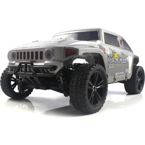 Радиоуправляемый шорт-корс Iron Track Hummer 4WD RTR масштаб 1:10 2.4G cheap price 4 1m gymnastics air track for sale air track tumble track outdoor games