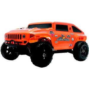 Радиоуправляемый шорт-корс Iron Track Hummer 4WD RTR масштаб 1:18 2.4G cheap price 4 1m gymnastics air track for sale air track tumble track outdoor games