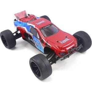 Радиоуправляемый трагги Iron Track Katana 4WD RTR масштаб 1:10 2.4G - itxtl радиоуправляемый внедорожник s track s track eagle 2wd rtr масштаб 1 16 2 4g