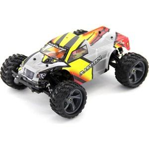 Радиоуправляемый монстр Iron Track Mastadon 4WD RTR масштаб 1:18 2.4G радиоуправляемый внедорожник s track s track eagle 2wd rtr масштаб 1 16 2 4g