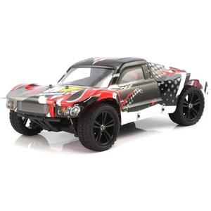 Радиоуправляемый шорт-корс трак Iron Track Spatha 4WD RTR масштаб 1:10 2.4G - itscl цена 2017