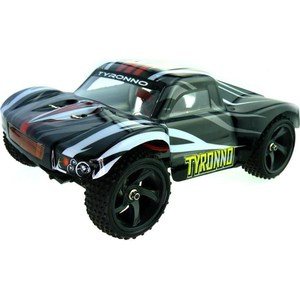 Радиоуправляемый шорт-корс трак Iron Track Tyronno 4WD RTR масштаб 1:18 2.4G cheap price 4 1m gymnastics air track for sale air track tumble track outdoor games