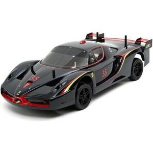 Модель шоссейного автомобиля Kyosho Fazer VE Ferrari FXX Evoluzione 4WD RTR масштаб 1:10 2.4G модель шоссейного автомобиля kyosho inferno gt2 ve rs corvette c6r 4wd rtr масштаб 1 8 2 4g