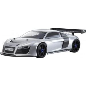Модель шоссейного автомобиля Kyosho Inferno GT2 VE RS Audi R8 4WD RTR масштаб 1:8 2.4G schuco audi r8 gt