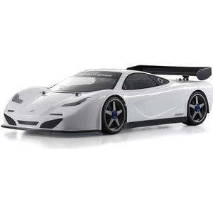 Модель шоссейного автомобиля Kyosho Inferno GT2 VE RS Ceptor 4WD RTR масштаб 1:8 2.4G the inferno