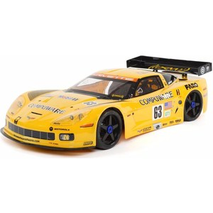 Модель шоссейного автомобиля Kyosho Inferno GT2 VE RS Corvette C6R 4WD RTR масштаб 1:8 2.4G модель шоссейного автомобиля kyosho inferno gt2 ve rs corvette c6r 4wd rtr масштаб 1 8 2 4g