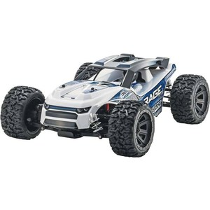 Радиоуправляемый трагги Kyosho Rage EP Rage VEi 4WD RTR масштаб 1:10 2.4G new 4pcs drift wheel rim and hard tires s for 1 10 traxxas tamiya kyosho hsp hpi 4wd rc on road drift car