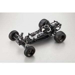 Радиоуправляемый багги Kyosho Scorpion XXL GP 2WD RTR масштаб 1:7 2.4G от ТЕХПОРТ
