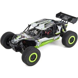 Радиоуправляемый багги Losi TEN-SCBE Brushless 4WD AVC (зеленый) RTR масштаб 1:10 2.4G associated rc18b2 brushless 4wd 2 4ghz