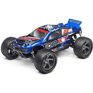 Радиоуправляемый трагги Maverick iON XT RTR 4WD масштаб 1:18 2.4G new original fx 485pc if plc interface unit rs485