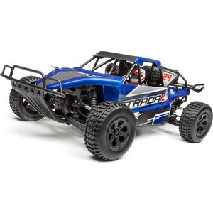 Радиоуправляемый багги Maverick Strada DT RTR 4WD масштаб 1:10 2.4G радиоуправляемый шорт корс трак himoto hammer 4wd rtr масштаб 1 10 2 4g hml