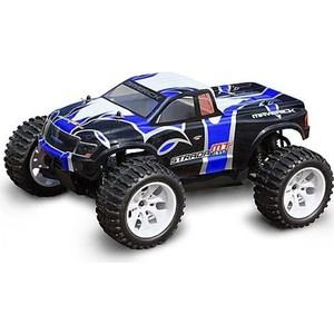 Радиоуправляемый монстр Maverick Strada MT Evo 4WD RTR масштаб 1:10 2.4G dr dre dr dre compton 2 lp