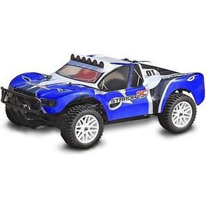 Радиоуправляемый шорт-корс трак Maverick Strada SC Evo 4WD RTR масштаб 1:10 2.4G аксессуар maverick 1m 1138