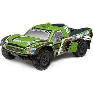 Радиоуправляемый шорт-корс трак Maverick Timberwolf 4WD RTR масштаб 1:10 2.4G радиоуправляемый краулер losi night crawler 4wd rtr масштаб 1 10 2 4g