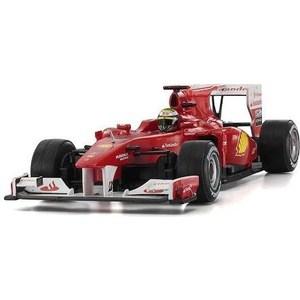Радиоуправляемая модель Kyosho Mini-ZMF-015 Ferrari F10 NO. 7 2WD масштаб 1:24 2.4G радиоуправляемая модель ferrari ff цвет красный масштаб 1 24
