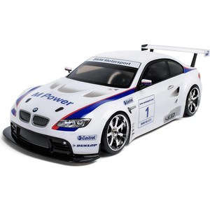 Радиоуправляемая машина для дрифта MST MS-01D BMW M3 GT2 4WD RTR масштаб 1:10 2.4G радиоуправляемая машина для дрифта hpi racing rs4 sport 3 drift subaru brz 4wd rtr масштаб 1 10 2 4g