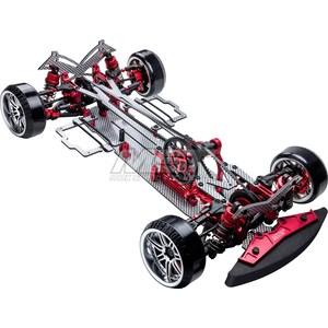 Комплект для сборки модели для дрифта MST MS-01D VIP II 4WD Kit (SSG) масштаб 1:10 2.4G