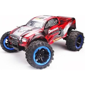 Радиоуправляемый монстр Remo Hobby Dinosaurs Master 5 4WD RTR масштаб 1:8 2.4G - 8035 wltoys a969 rc racing car 4wd 2 4ghz 4ch drift 1 28 high speed 30km h alloy chassis gift toy radio control vehicle remo car