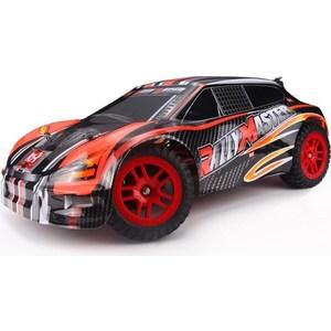 Модель раллийного автомобиля Remo Hobby Rally Master 4WD RTR масштаб 1:8 2.4G игрушка remo hobby mountain lion xtreme rh1072