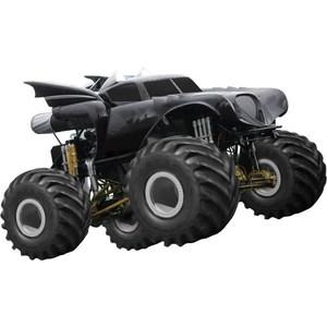 Радиоуправляемый монстр Remo Hobby RH1091 4WD+2WS RTR масштаб 1:10 2.4G бензиновый шорт корс losi team5ive t sct 4wd rtr масштаб 1 5 2 4g
