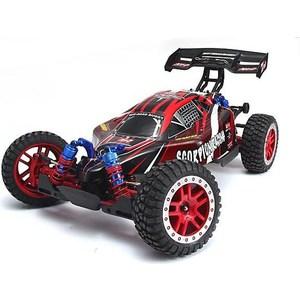 Радиоуправляемый багги Remo Hobby Scorpion 4WD RTR масштаб 1:8 2.4G радиоуправляемый шорт корс трак himoto hammer 4wd rtr масштаб 1 10 2 4g hml