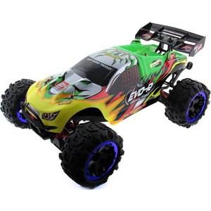 все цены на Радиоуправляемая трагги Remo Hobby Truggy Brushless 4WD RTR масштаб 1:8 2.4G - 8066