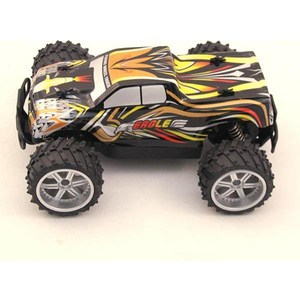 Радиоуправляемый внедорожник S-Track S-Track Eagle 2WD RTR масштаб 1:16 2.4G cheap smart robot tank car chassis kits track two motor for arduino sinoning
