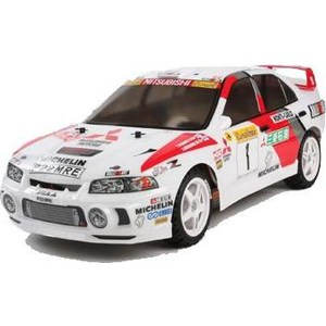 Модель шоссейного автомобиля Tamiya XB Mitsubishi Lancer Evo IV MC TT01E 4-5 4WD RTR масштаб 1:10 2.4G 2015 hot sale quadcopter 3 axis gimbal brushless ptz dys w 4108 motor evvgc controller for nex ildc camera